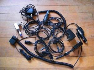 Если вы забыли дома зарядное устройство для мобильного телефона, попросите бесплатную зарядку. Забыли зарядку? Очень часто в отеле на рецепции можно обнаружить полную коробку зарядных устройств, забытых предыдущими гостями